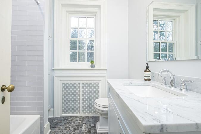 Historic Bathroom Ideas