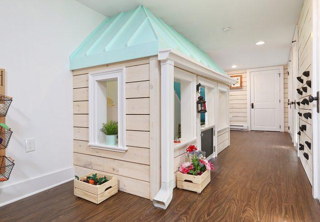 Basement-PlayroomPlayhouse