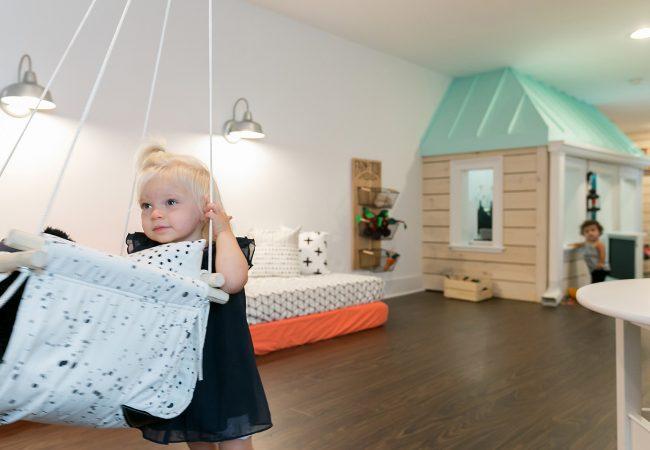 Basement-PlayroomSwing