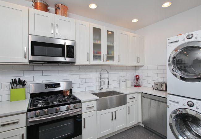 Bella Vista Kitchen & Laundry