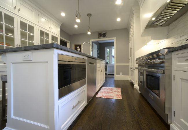Chestnut Hill Custom Cabinets 1