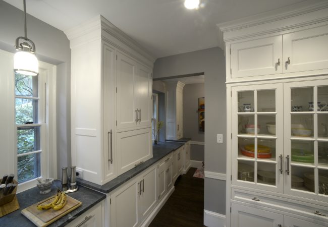Chestnut Hill Custom Cabinets 3
