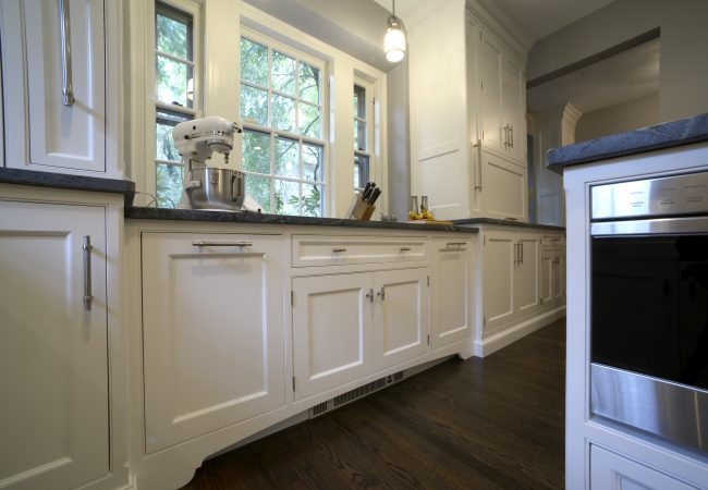 Chestnut Hill Custom Cabinets 4
