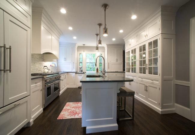 Chestnut Hill Custom Cabinets