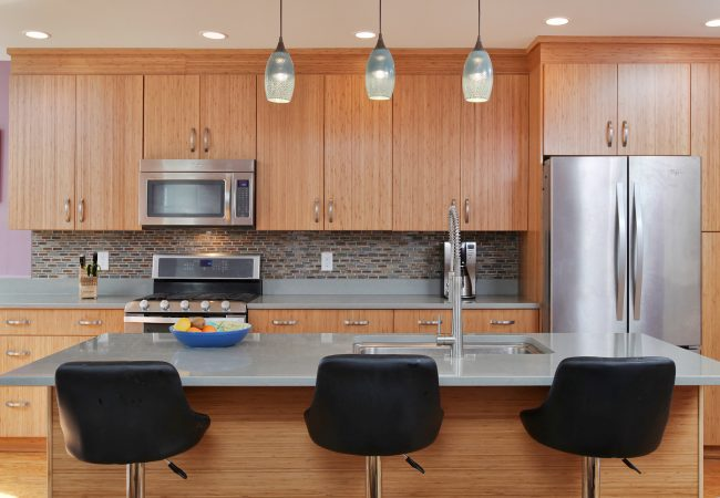 Mount Airy Kitchen with Island 4
