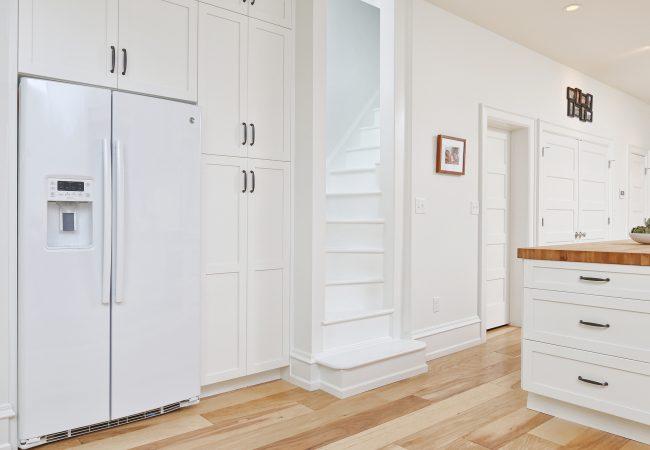 Garden Court Kitchen & Master Bathroom 10