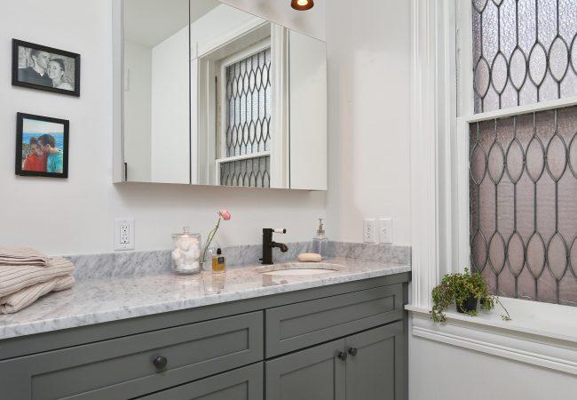 Garden Court Kitchen & Master Bathroom 20