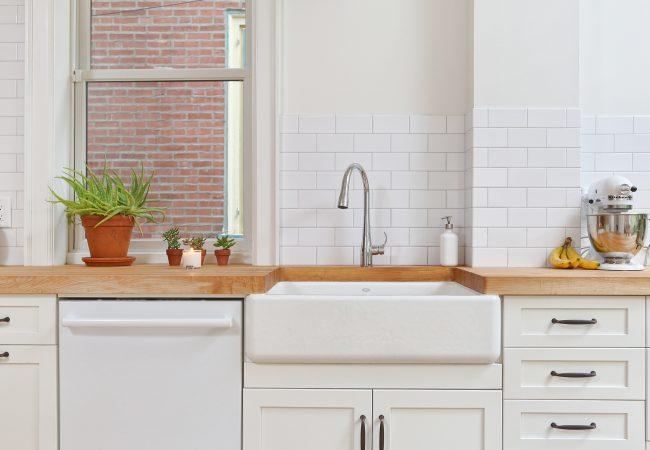 Garden Court Kitchen & Master Bathroom 6