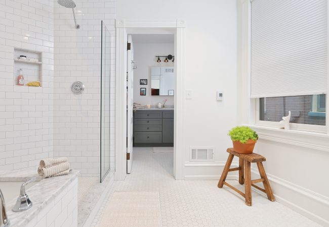 Garden Court Kitchen & Master Bathroom 14