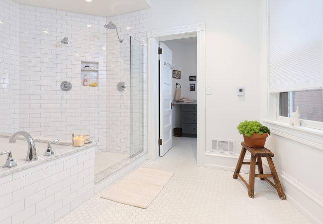 Garden Court Kitchen & Master Bathroom 15