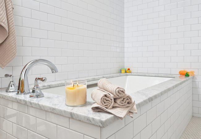 Garden Court Kitchen & Master Bathroom 17