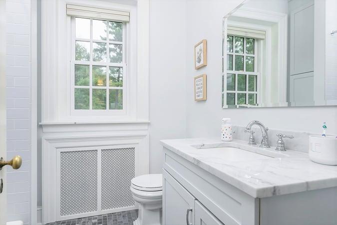 Radiator in Bathroom Ideas