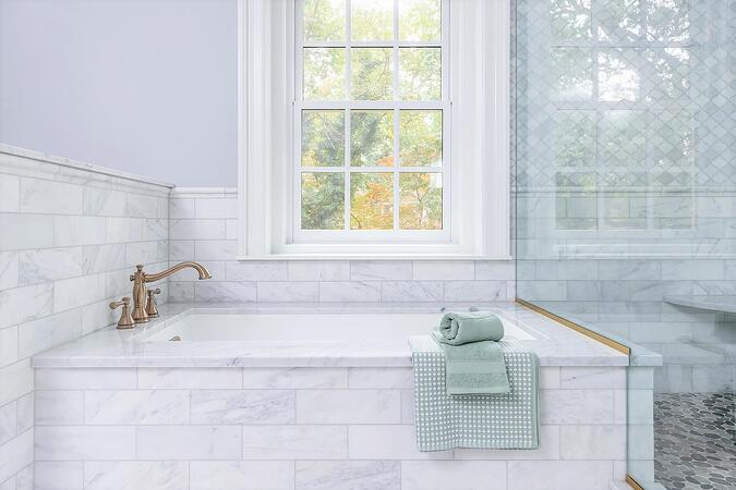 Bathroom Renovation in Philly