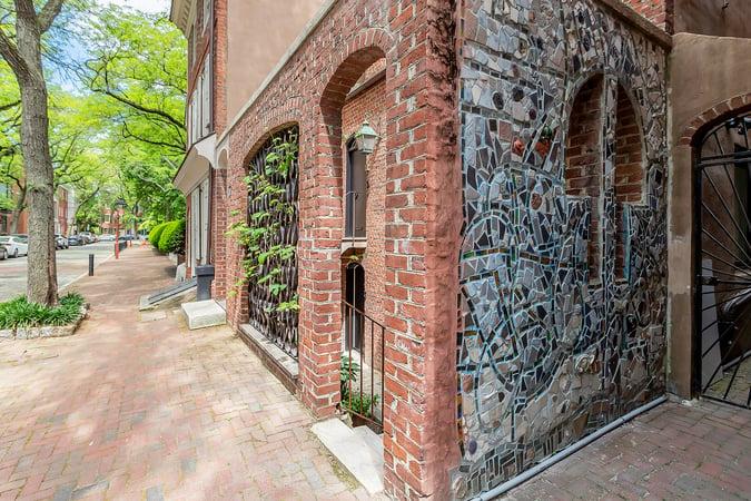 Master Shower Renovation in Philadelphia