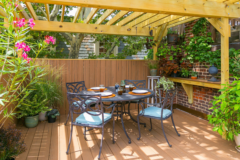 Rooftop Deck Contractors - Bellweather Design-Build - Copy - Copy
