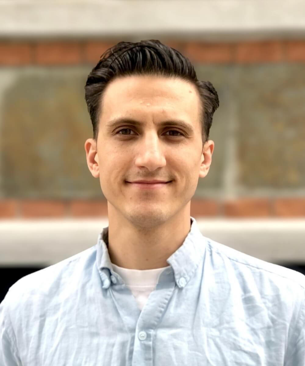 Seth Farnack