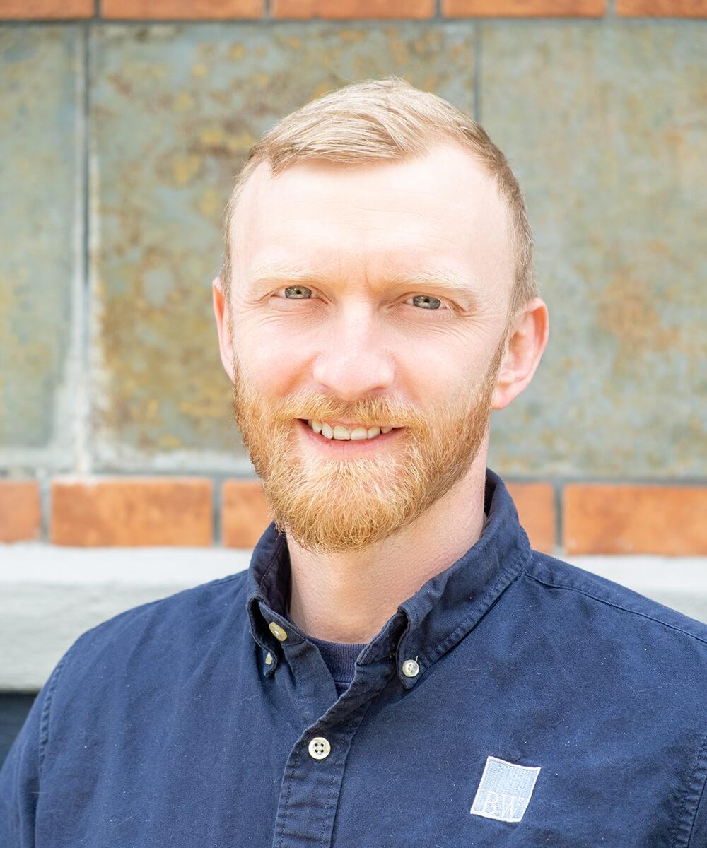 Ryan Stiffney